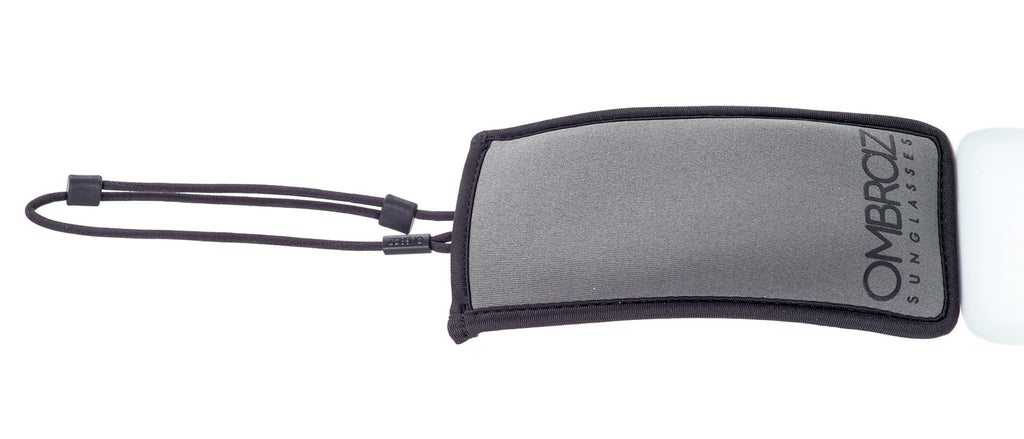 Neoprene Case with Built-In Microfiber