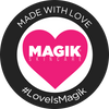 Members LOVE Magik VIP Club
