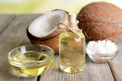 Organic Coconut Oil