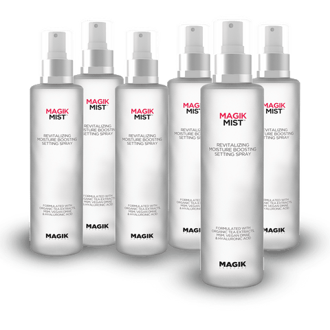 Magik Mist™ - Revitalizing Moisture Boosting Setting Spray