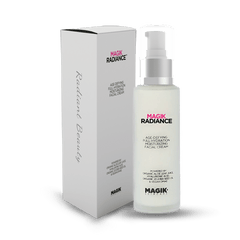 MagikRadiance™ - Age-Defying Full Hydration Moisturizing Facial Cream