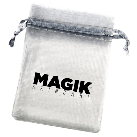 MagikMask™ Peel-Away Facial Charcoal Black Mask
