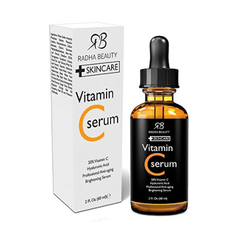Vitamin C Serum by Radha Beauty™