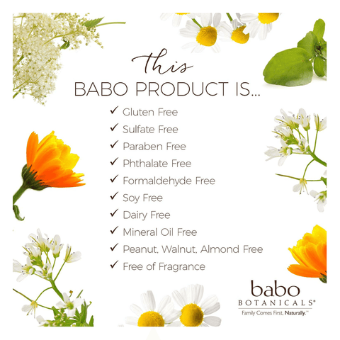 SPF-30 Sport Stick by Babo Botanicals