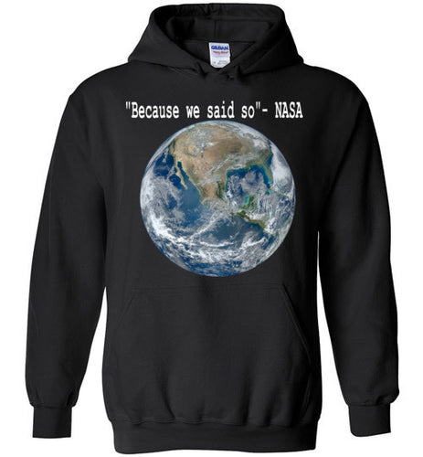flat earth blue marble shirt hoodie
