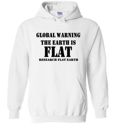 Global Warning Hoodie