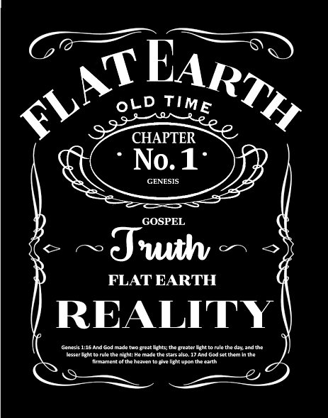 Gospel Truth - Research Flat Earth