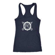 FE Logo Tank 2 Styles available