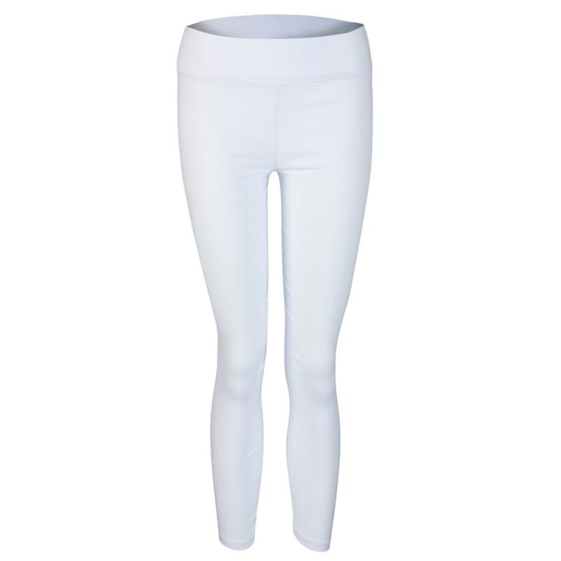 Women Pants High Waist Stretchy Elastic Leggings
