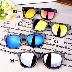 2016 NEW Vintage Sunglasses Women Men Brand Designer - Wise Superstore