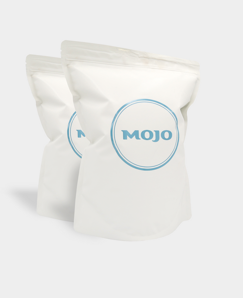 Bulk Packs 2kg: Dr Mojo Medicine & Feelgood Blend