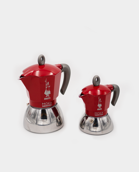 Bialetti Moka Induction Bi-Layer