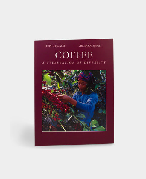 Coffee: A Celebration of Diversity by F. Eccardi and V. Sandalj