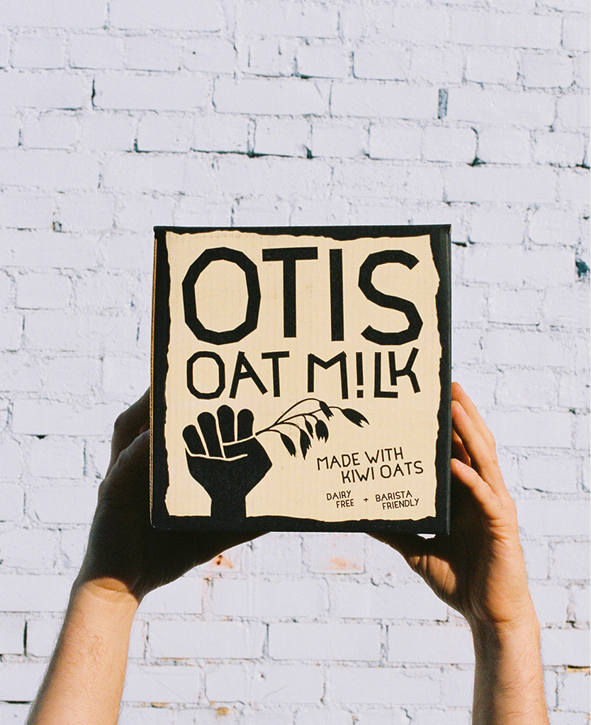 Otis Oat Milk