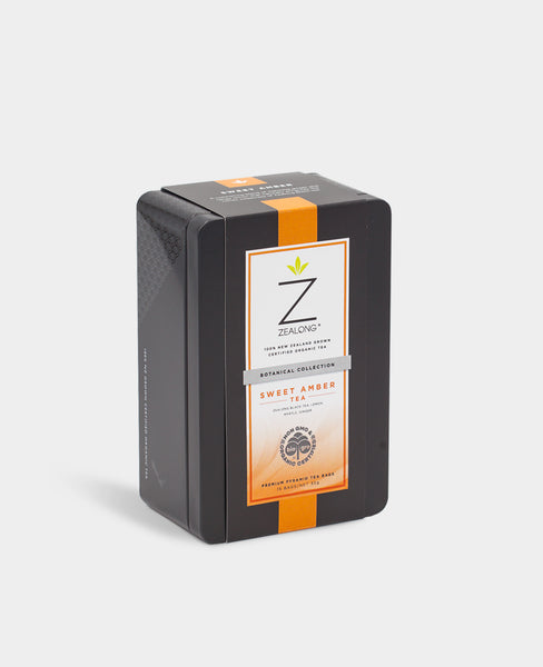 Zealong Sweet Amber Tea