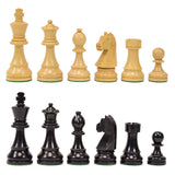 Classic Chess Pieces -King