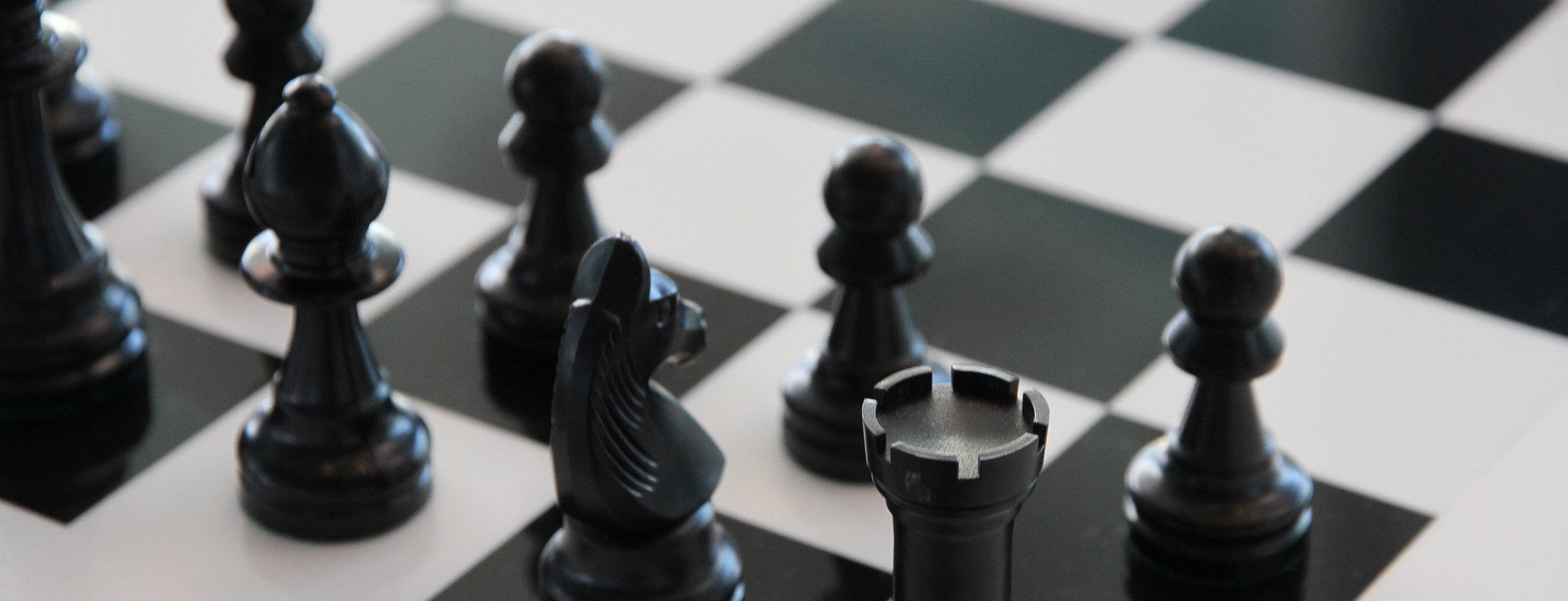 Authentic Chess Boards