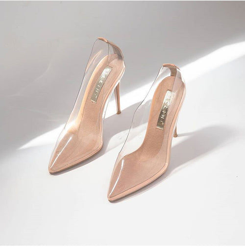 REIGN NUDE PATENT