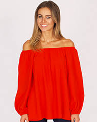 Freez Byron Top-CORAL