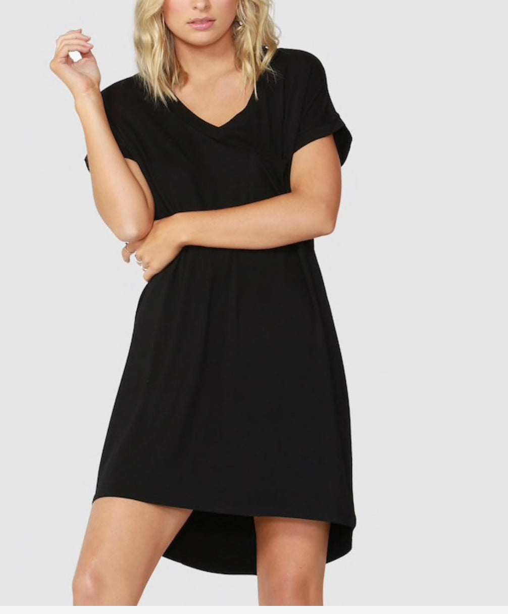 Arizona Dress - Black