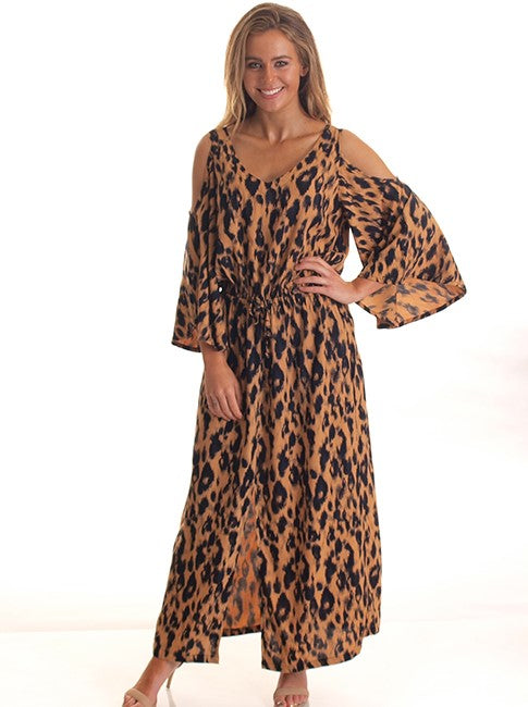 Freez Jungle Maxi