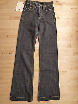 Lee Clean High Rise Supaflare Denim Jeans Size 6 BNWT