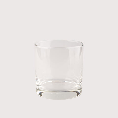 Glass Short Tumbler