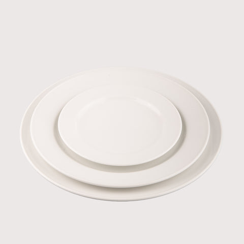 Side, Luncheon and Dinner Plates - Patra