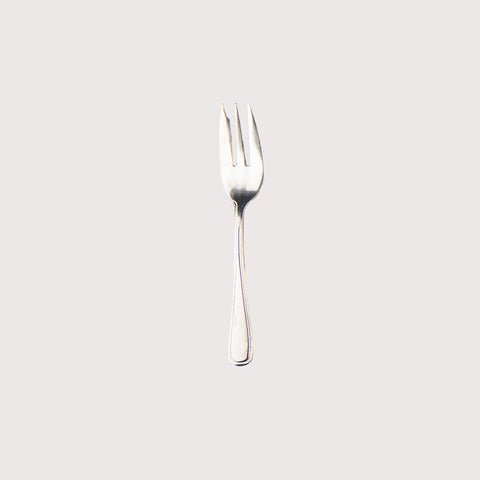 Elite Cake Fork Plain