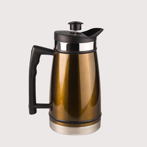 Coffee Plunger/Press Insulated