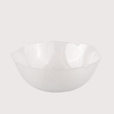 Glass Bowl - Medium 27cm