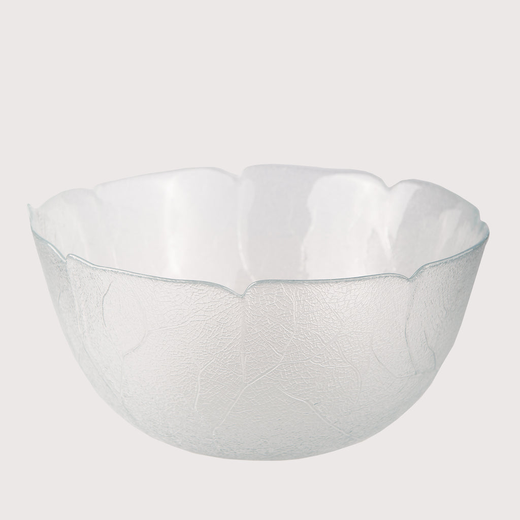 Glass Bowl - Large 30cm