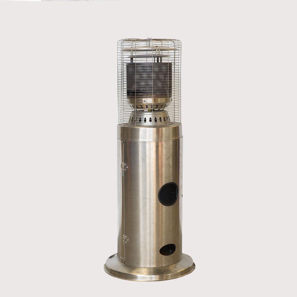 Gas Area Heater (Gas Inc.)