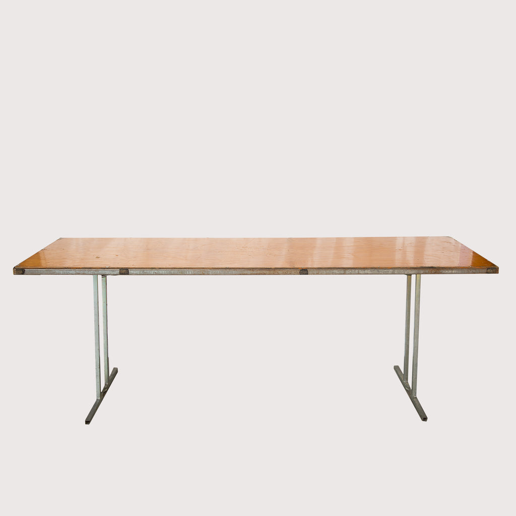 Trestle Table - 2.1m(7ft)