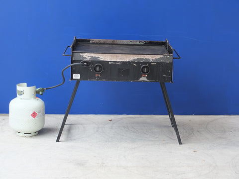 BBQ Large Hot Plate (Gas Inc)