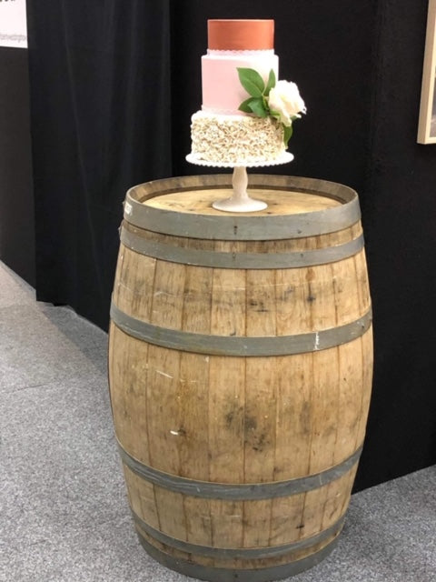 Wine Barrel - Whole