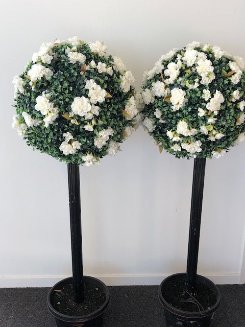 Bridal Topiaries