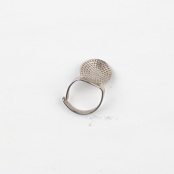 Clover adjustable palm thimble