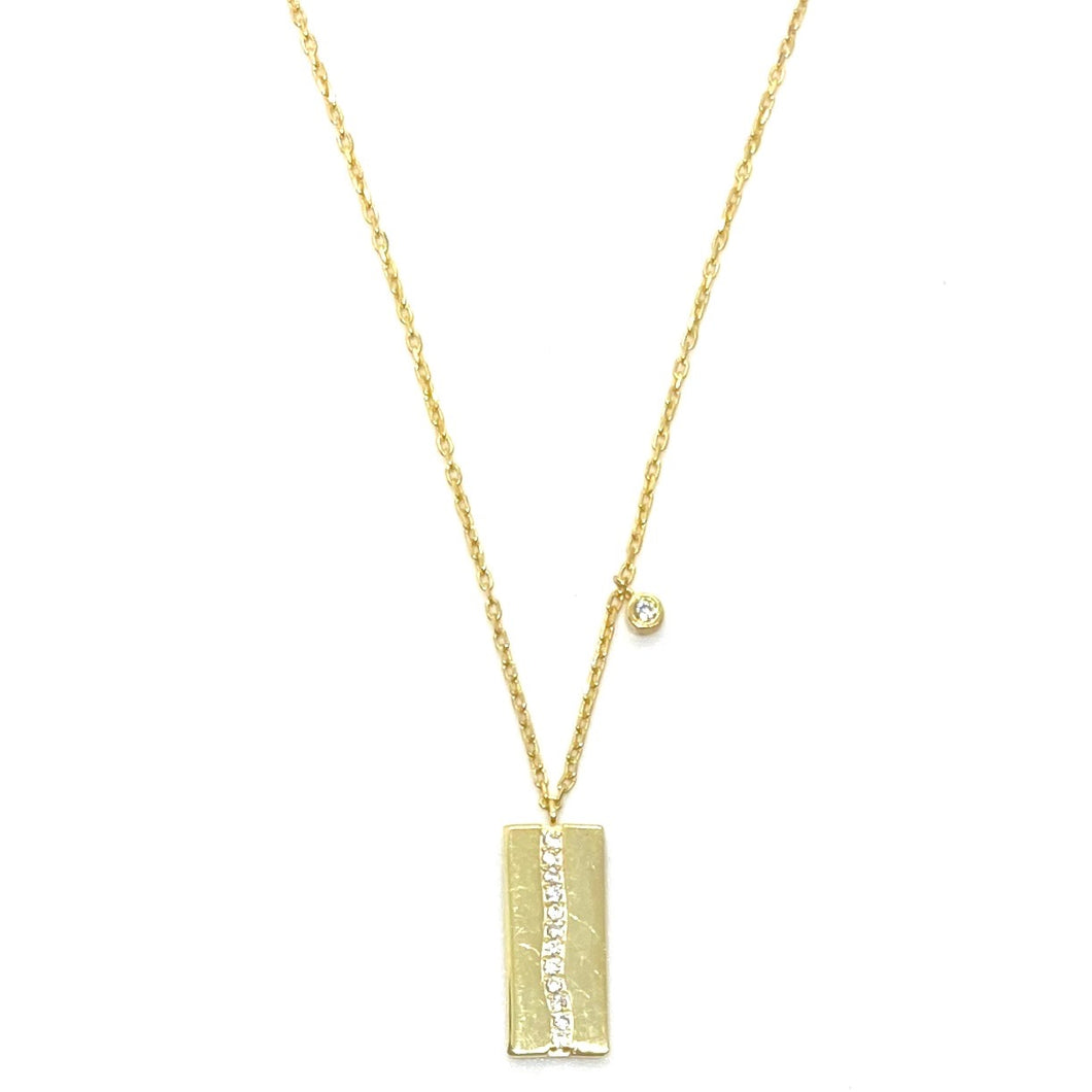 18k-Yellow-Gold-Vermeil-Benson-Charm-Necklace