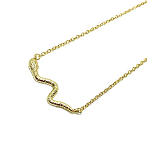 18k-Yellow-Gold-Vermeil-Dainty-Gold-Snake-Bar-Charm-Necklace