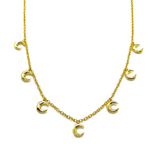 18k-Yellow-Gold-Vermeil-Dangling-Mini-Crescent-Moon-Charm-Necklace