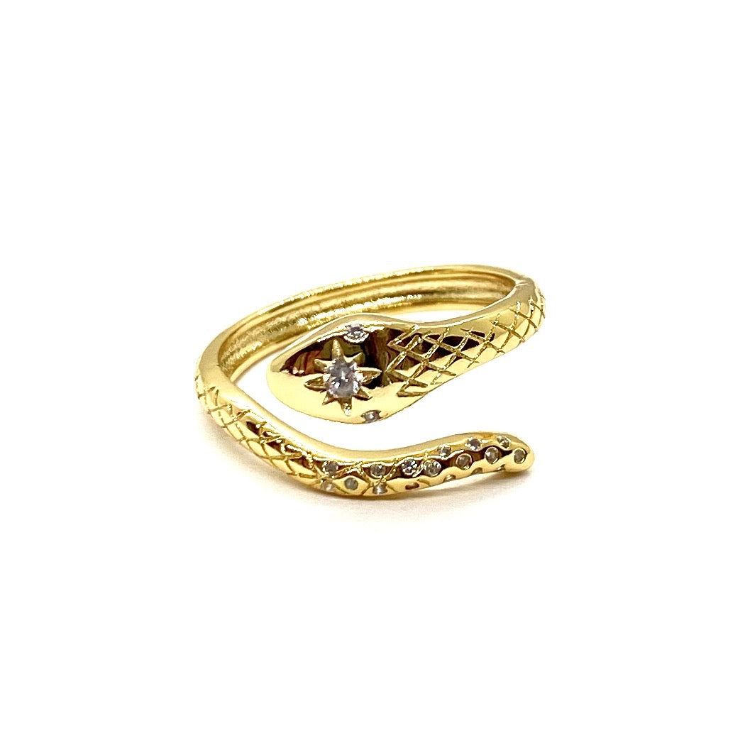 18k-Yellow-Gold-Plated-Gold-Etched-Detail-Snake-Wrap-Ring