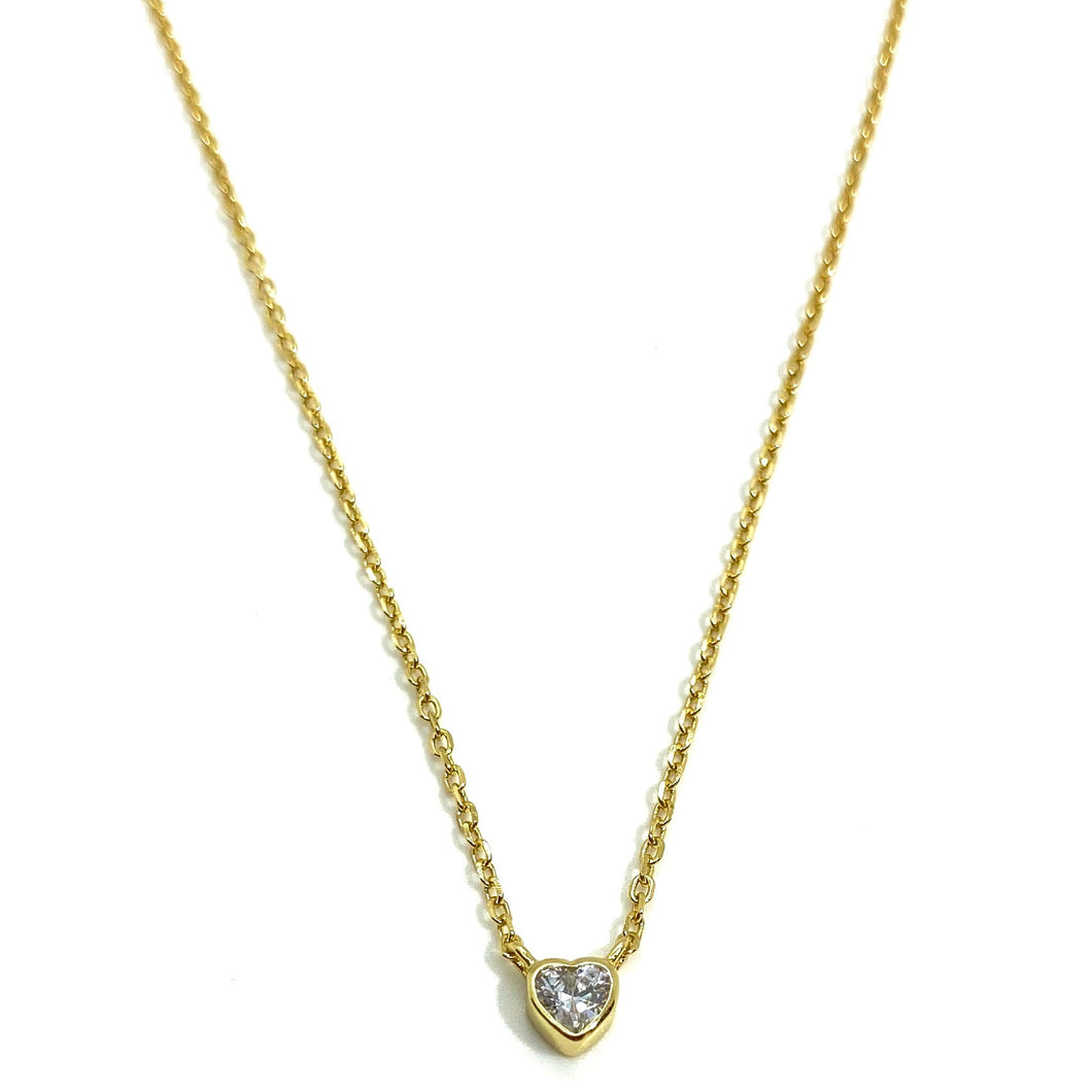 18k-Yellow-Gold-Vermeil-Itty-Bitty-Cubic-Zirconia-Heart-Necklace