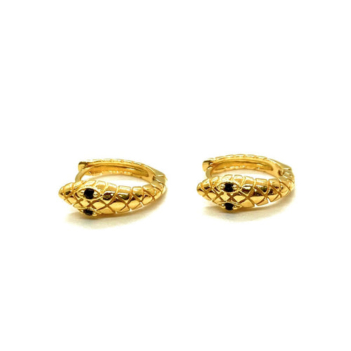 18K-yellow-gold-vermeil-itty-bitty-etched-snake-huggies