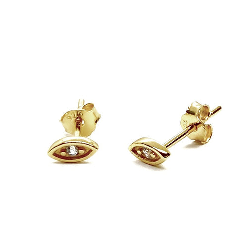 18k-Yellow-Gold-Vermeil-Itty-Bitty-Evil-Eye-Studs