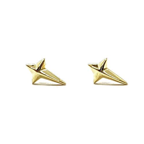 18k-Yellow-Gold-Vermeil-Itty-Bitty-Gold-North-Star-Studs