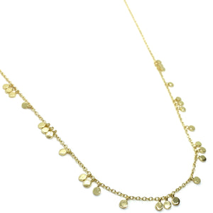 18k-Yellow-Gold-Vermeil-Itty-Bitty-Multi-Disk-Charm-Necklace