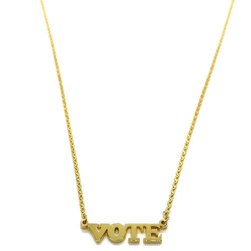 18k-Yellow-Gold-Vermeil-Micro-Mini-Vote-Necklace