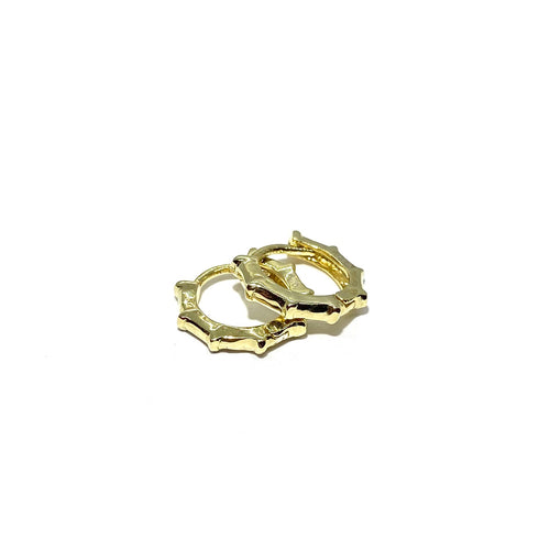14k-Yellow-Gold-Vermeil-Mini-Gold-Bamboo-Huggies