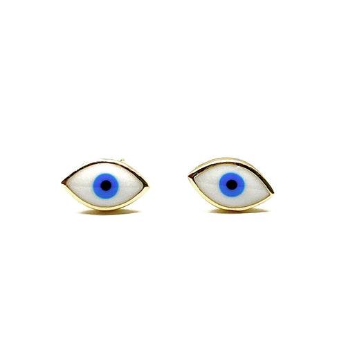 18k-Yellow-Gold-Vermeil-Mini-Blue-And-White-Evil-Eye-Studs